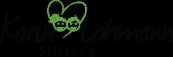 Karin Lohmann Stiftung Logo